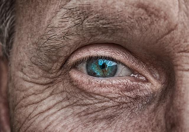 Zrozumieć starość
